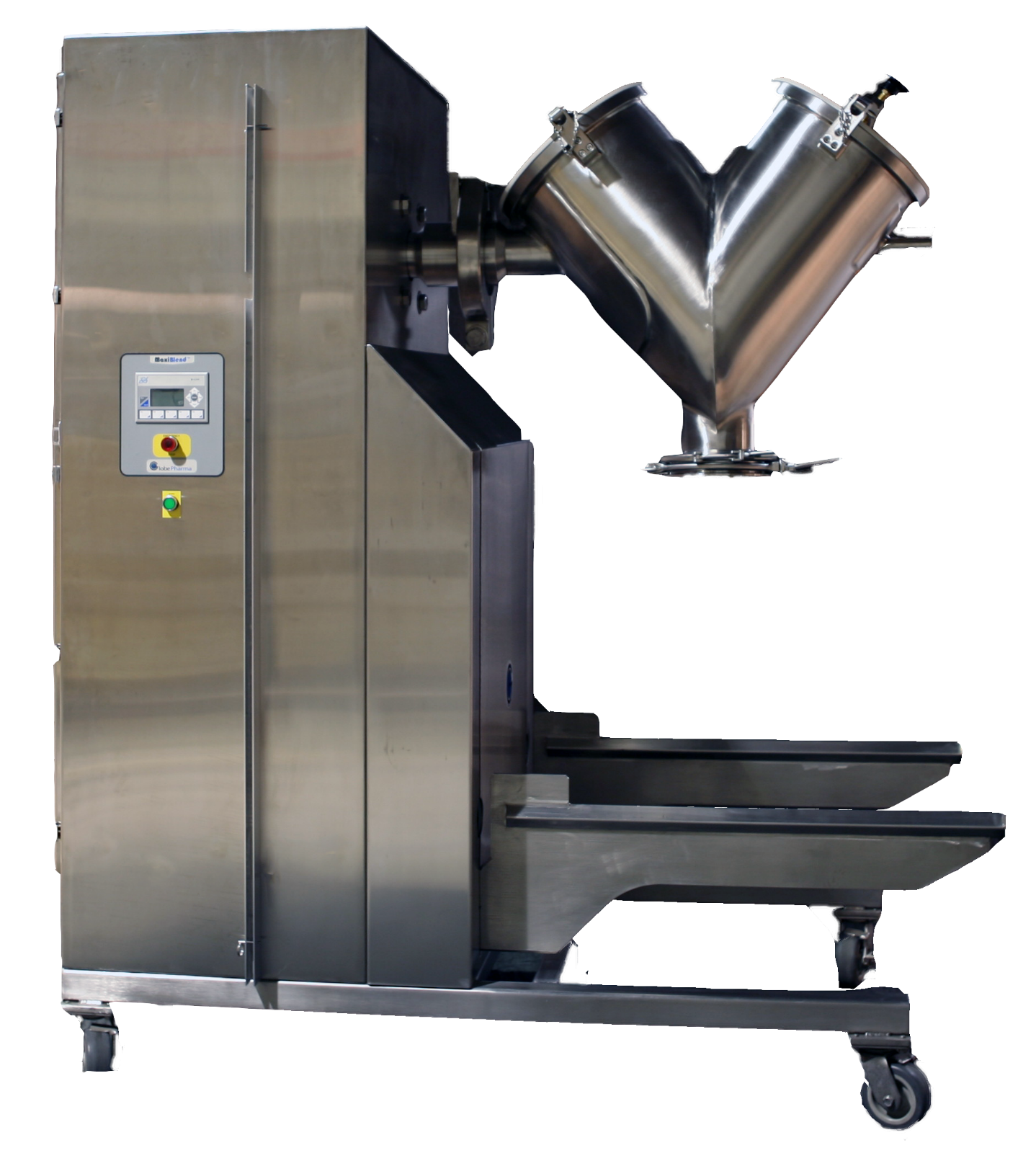pharma machinery manufacturers